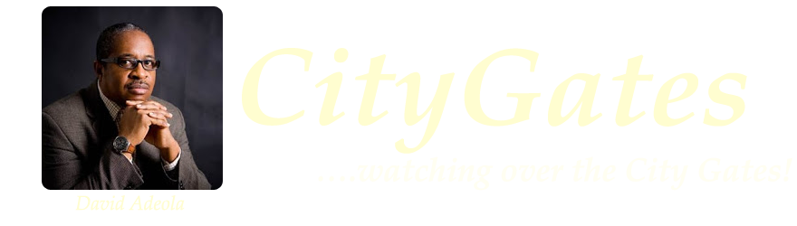 City Gate Keepers