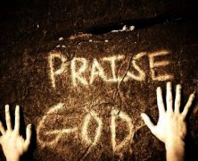 Praise-Strategic Weapon of Warfare!